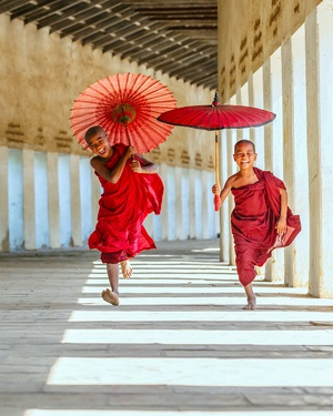 Essence of Myanmar